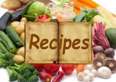 About Over 50 Recipes
