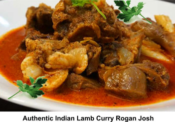 Recipes health an authentic indian lamb curry rogan josh aussie authentic indian lamb curry rogan josh forumfinder Gallery