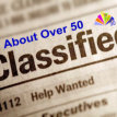 About Over 50 Classifieds