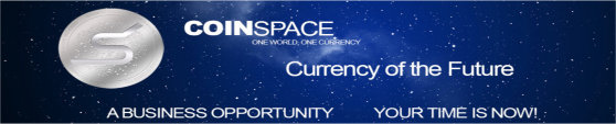 CoinSpace Income Gerneating Affilaite Business Opportunity