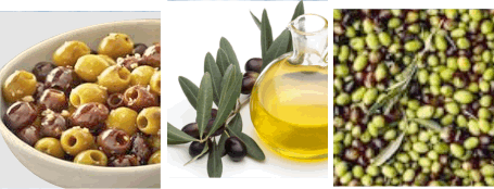 Aussie Over Fifties Seniors Olive Oil Health Products