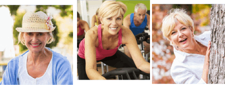 Aussie Over Fifties Seniors Tips For Men And Women To Stay Fit Over 50