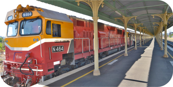 About Over 50s Railway Travel Tours